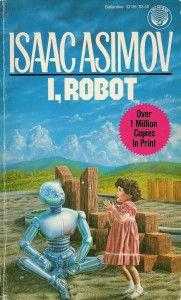 I, Robot - Robbie