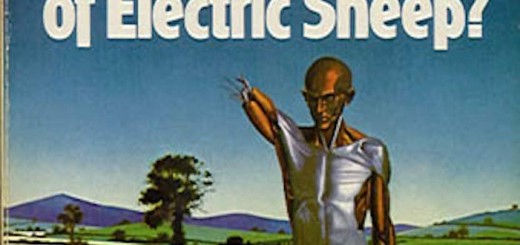 Do androids dream of electric sheep essay