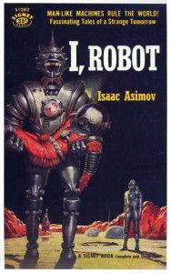 I, Robot - Runaround